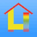 Lushome logo icon