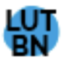 Lut By Night logo icon