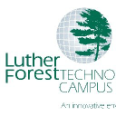 Luther Forest Technology Campus EDC logo