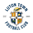 Luton Town Football Club logo