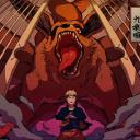 Lutopatang logo icon