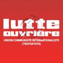 Portail De Lutte Ouvrière logo icon