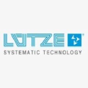 Lutze logo icon