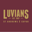 Luvians Bottle Shop logo