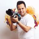Luv Israni Photography logo