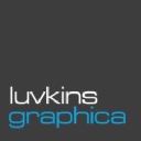 Luvkins Graphica logo