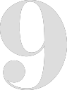 Lux 9 Inc. logo