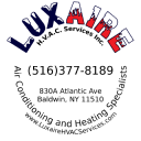 Luxaire HVAC logo