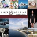 Luxe-Magazine.com logo