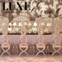 Luxe Event Rentals Llc logo icon