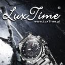 Lux Time logo icon