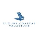 Luxury Coastal Vacations logo