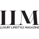 Luxury Lifestyle Magazine logo icon