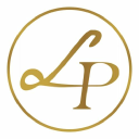 Luxury Perfume logo icon