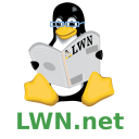 Lwn logo icon