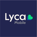 Lycamobile logo icon