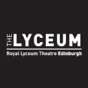 Royal Lyceum Theatre Edinburgh logo icon