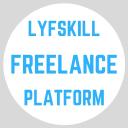 Lyf Skill logo icon