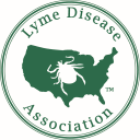 Lyme Disease Association logo icon