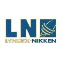 Lyndex Nikken logo icon