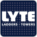 Lyte Ladders & Towers logo