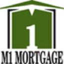 M 1 Mortgage Mortgage Logo