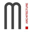 M:ARQ architecture logo