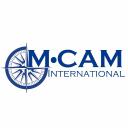M CAM International Company Logo