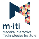 Madeira Interactive Technologies Institute logo