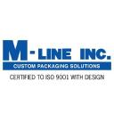 M-LINE Inc. logo