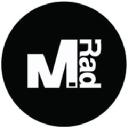 M-Rad Architecture + Design logo