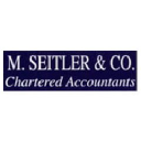 M Seitler & Co logo