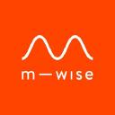 M—Wise logo icon