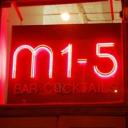 M1 logo icon