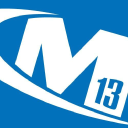 M13 Graphics logo