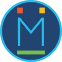 M16 Marketing logo icon