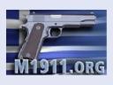 M1911 logo icon