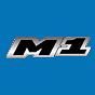 M 1 Net Solutions Logo