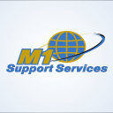 M1 Services logo icon