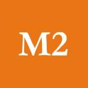 M2 Office logo