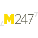 M247 logo icon