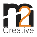 M2 Creative LLC logo