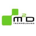 M2D Technologies s.r.l. logo