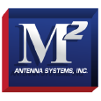 M2 Antenna Systems Logo