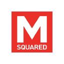 M Squared logo icon