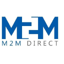 M2 M Direct logo icon