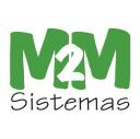 M2M SISTEMAS logo