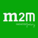 M2M logo