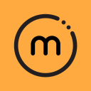 M2mobi logo icon