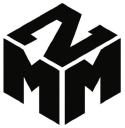 M2M Steel Systems logo